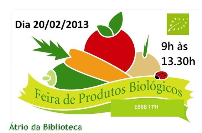 FeiraAgriculturaBiológica