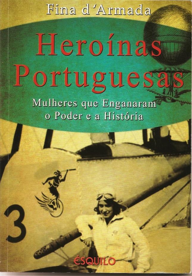 HeroínasPortuguesas